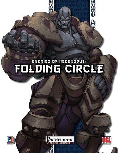Enemies of NeoExodus: Folding Circle