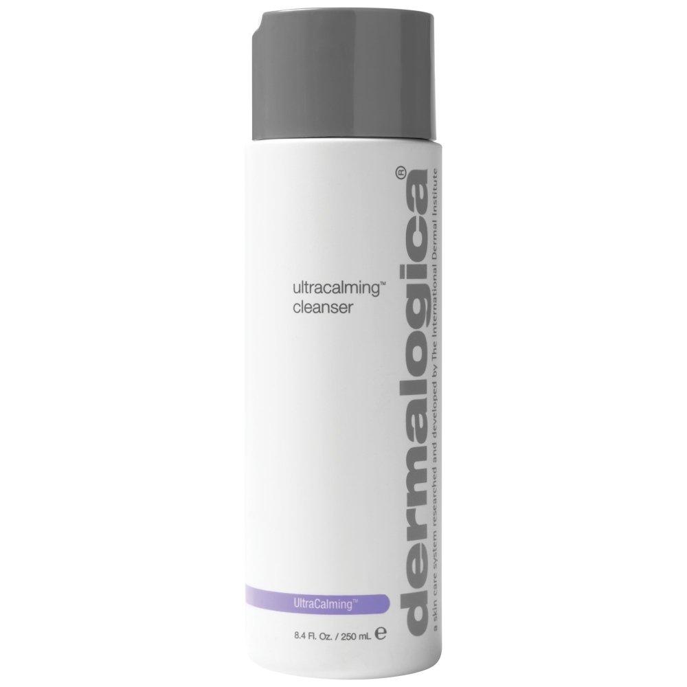 ダーマロジカUltracalmingクレンザーの250ミリリットル (Dermalogica) (x2) - Dermalogica UltraCalming Cleanser 250ml (Pack of 2) [並行輸入品]   B01MRGW0ND