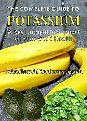 Potassium in Your Diet by Dave Summers