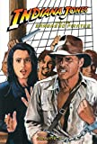"""Indiana Jones and the Sargasso Pirates, Part 3"" av Karl Kesel"
