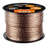 Raptor RSW16-50 VICE SERIES - Speaker Wire
