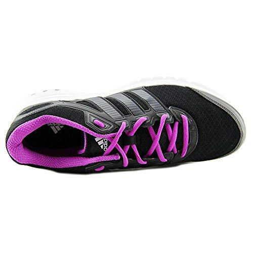 Noir sneakers Black Course 6 Flash Duramo De flash Cours Adidas rose Pink Femmes 0OvtxwY
