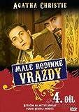 Male rodinne vrazdy 4. dil (Petits meurtres en famille 4) [paper sleeve]
