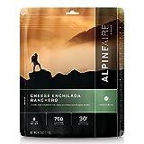 AlpineAire Foods 60418 Cheese Enchilada Ranchero Vegetarian (Serves 2)