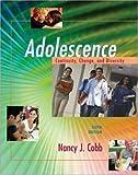 Adolescence, Nancy Cobb, 0073194727