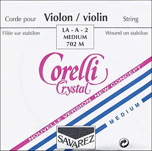 Corelli Crystal Violin String - 4