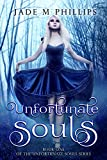Free eBook - Unfortunate Souls