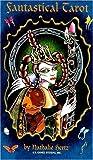 Fantastical Tarot Deck, Nathalie Hertz, 1572812028