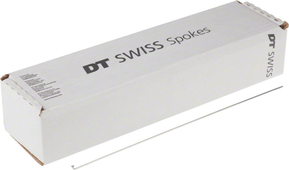DT Swiss Champion spoke, sil 14g - box/500* 310mm