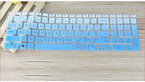 15.6 HP Envy X360 15M-BP012DX 15M-BP111DX 15M-BQ021DX Gradual Pink Keyboard Cover Design for 17.3 Envy 17M 17M-AE111DX 17-BS 15.6 Pavilion x360 15-BR075NR 15-CB 15-CC 15-CD 15-CH 15-BW 15-BS