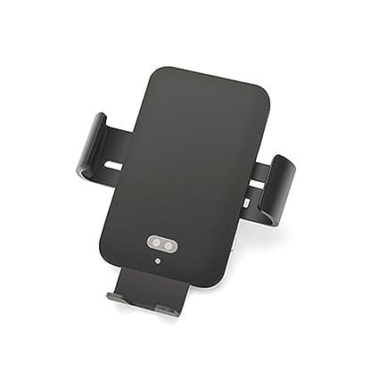 Amazon.com: Qi C12 - Cargador de coche inalámbrico para ...