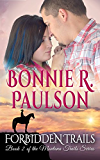 Forbidden Trails (The Montana Trails series, Clearwater County Collection Book 2)