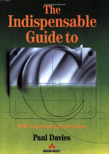 The Indispensible Guide to C with Engineering Applications by Brand: Addison-Wesley