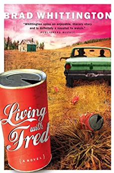 Living with Fred (The Fred Books Book 2) by [Whittington, Brad]