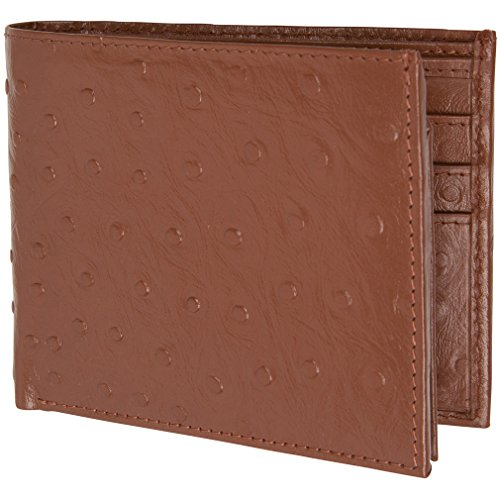Access Denied Genuine Leather Wallet