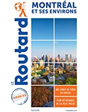 Montreal 2020/21 -guide du routard