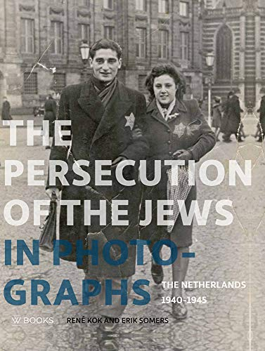 1940's Photograph - Persecution of the Jews in Photographs: The Netherlands 1940-1945