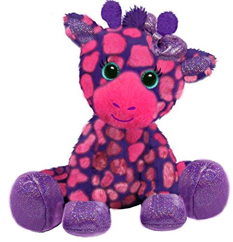 First & Main 6043 Sitting Gal Pals Gigi Giraffe Plush Toy...