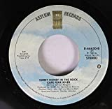 Sweet Honey in the Rock / The Doobie Brothers with John Hall and James Taylor 45 RPM Cape Fear River / Power