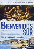 Bienvenidos Al Sur [DVD]