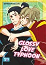 Glossy Love Typhoon par Narazaki