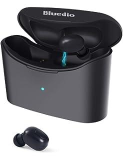 Amazon com: FOCUSPOWER F10 Mini Bluetooth Earbud Smallest