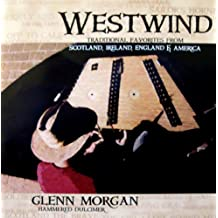 Westwind (Tradtional Favorites from Scotland, Ireland, England & America)