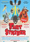 Racing Stripes ( Fart Striber ) [ NON-USA FORMAT, PAL, Reg.2 Import - Denmark ]