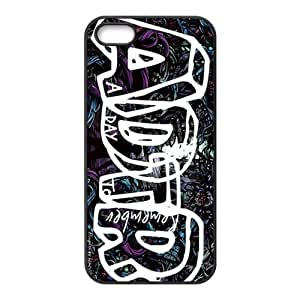 iPhone 5S Protective Case - ADTR Hardshell Carrying Case Cover for iPhone 5 / 5S