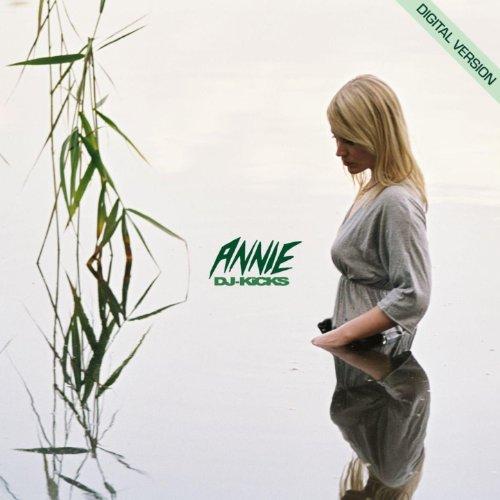 Annie Dj-Kicks Ep
