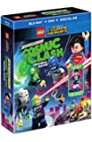 LEGO DC Comics Super Heroes: Justice League: Cosmic Clash (Blu-ray+DVD+Digital HD UltraViolet Combo Pack)