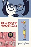 Book cover from Ghost World s/c by Daniel Clowes