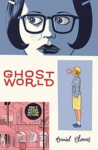 - Ghost World s/c
