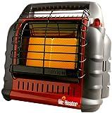 Mr. Heater F274865-Massachusetts/Canada Portable LP Heater