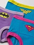DC Comics unisex baby Justice League Girls Potty