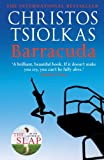 Front cover for the book Barracuda by Christos Tsiolkas