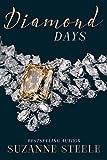 Diamond Days (Born Bratva Book 6)