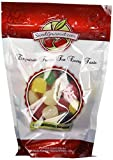 SweetGourmet Assorted Giant Gum Drops Candy (1.5Lb)