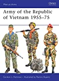 Army of the Republic of Vietnam 1955-75 (Men-at-Arms)