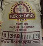Colombian Green coffee Bean Special Micro Lots 100% Arabica Coffee Beans (77 Lb)