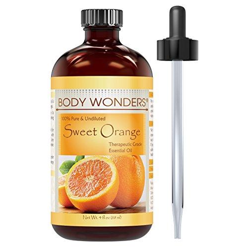 Body Wonders Pure Sweet Orange