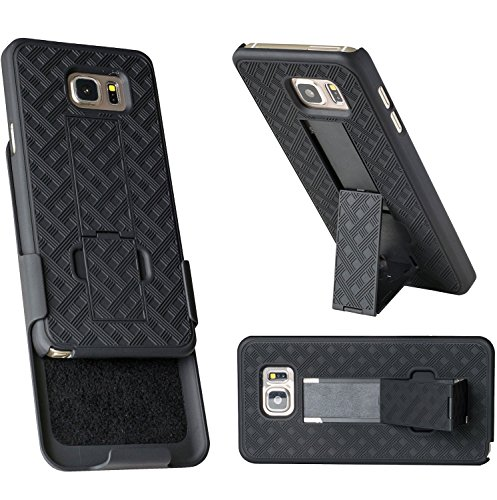 Holster WizGear Samsung Galaxy Kick stand product image