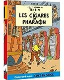 Les Adventures de Tintin, Vol. 8 - Les Cigares du Pharaon / Coke en Stock