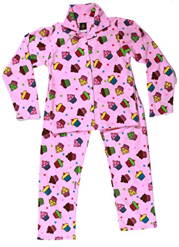 Just Love Two Piece Pajama Set Pajamas Girls 44625-2-14-16 ()