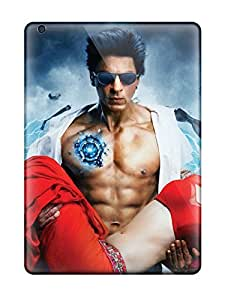 New Diy Design Ra One 2011 Movie For Ipad Air Cases Comfortable For Lovers And Friends For Christmas Gifts