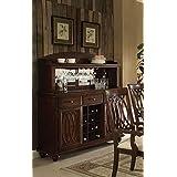 Acme Furniture 60749 Farrel Server, Walnut