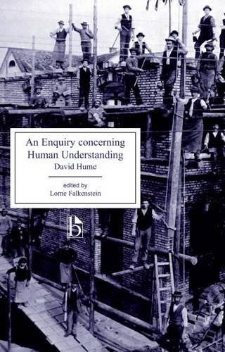 An Enquiry concerning Human Understanding (Broadview Editions)