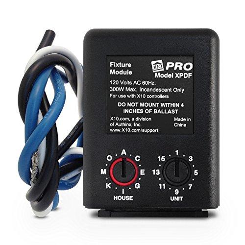 X10 Pro Mini Controller - 4