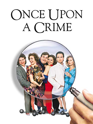 Once Upon A Crime ()