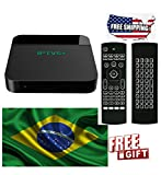 2019 IP TV 5 IPTV6 Plus + Box Htv IPTV6 Brazil Based on HTV6+, IPTV5 HTV5 HTV 5 Updated,IPTV Subscription 1 Year Free, Brazilian Channels, Movies, TV Shows, Killer of IPTV 6 Box A1 A2 Iptvkings